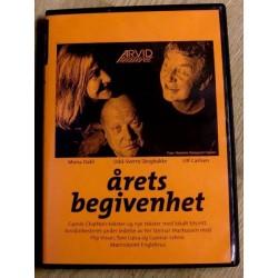 Arvidteatret - Årets begivenhet 2009 (DVD)