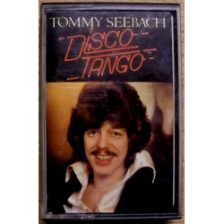 Tommy Seebach: Disco Tango