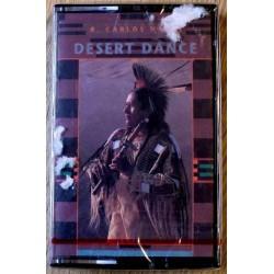 R. Carlos Nakai: Desert Dance (kassett)