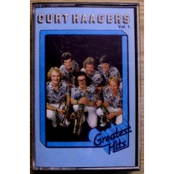 Curt Haagers: Volume 1