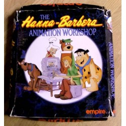 The Hanna-Barbera Animation Workshop (Empire)