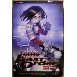 Battle Angel Alita: Last Order: Vol. 12