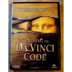 Cracking The Da Vinci Code (DVD)