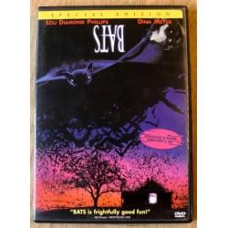 Bats - Special Edition (NTSC) (DVD)