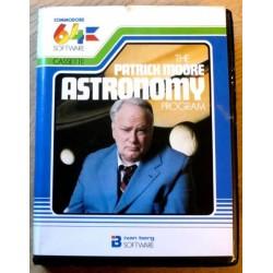 The Patrick Moore Astronomy Program (Ivan Berg Software)