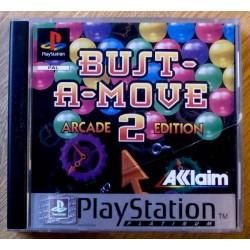Bust-A-Move 2 - Arcade Edition (Acclaim)