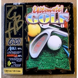 Ultimate Golf (GHB)