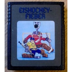 Atari 2600: Eishockey-Fieber (cartridge)
