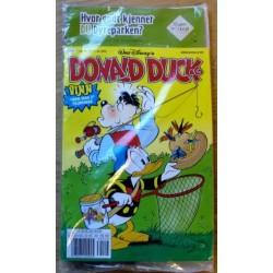 Donald Duck & Co: 2013 - Nr. 18 - Innplastet med leke