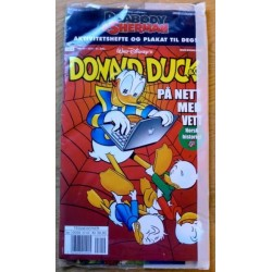 Donald Duck & Co: 2014 - Nr. 10 - Innplastet med leke