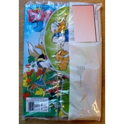 Donald Duck & Co: 2013 - Nr. 40 - Innplastet med leke