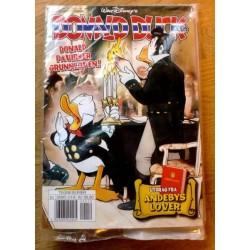 Donald Duck & Co: 2014 - Nr. 19 - Innplastet med leke
