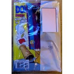 Donald Duck & Co: 2013 - Nr. 9 - Innplastet med leke