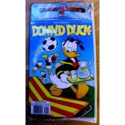 Donald Duck & Co: 2014 - Nr. 26 - Innplastet med leke - Dommersett med fløyte