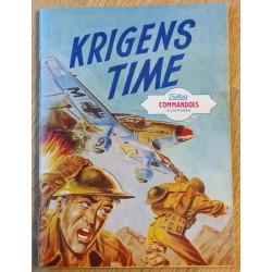 Commandoes: Nr. 88 - Uke 29 - Krigens time