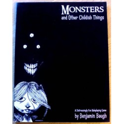 Monsters and Other Childlish Things (rollespill / RPG)
