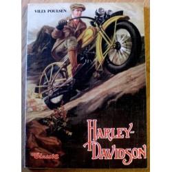 Harley-Davidson - En levende legende