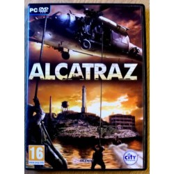 Alcatraz (Silden / City Interactive)
