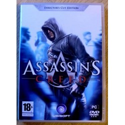 Assassin's Creed: Director's Cut Edition (Ubisoft)