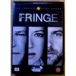 Fringe: The Complete 1 Season (DVD)