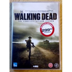 The Walking Dead: The Complete Second Season (DVD)