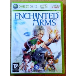 Xbox 360: Enchanted Arms (Ubisoft)