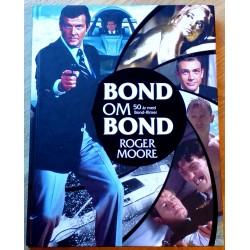Bond om Bond - 50 år med Bond-filmer