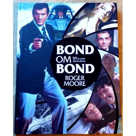 bond 50 år Bond om Bond   50 år med Bond filmer   O'Briens Retro & Vintage bond 50 år