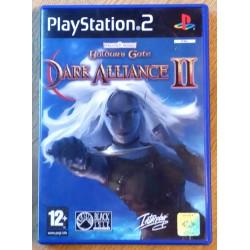 Baldur's Gate: Dark Alliance II (Black Isle / Interplay)