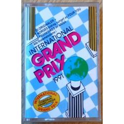 International Grand Prix Party 1991 (kassett)
