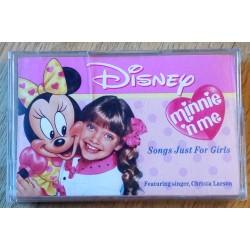 Minnie 'n Me (kassett)
