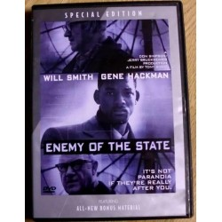 Enemy of the State: Special Edition (DVD)