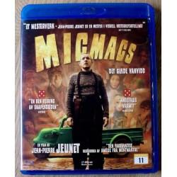 Micmacs (Blu-ray)
