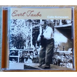 Evert Taube: Calle Schewens Vals (CD)