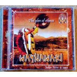 Waynawari: The Glen of Silence (CD)