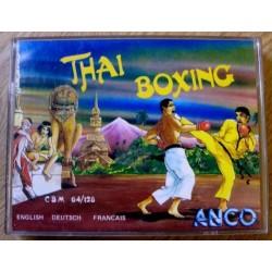Thai Boxing (Anco)
