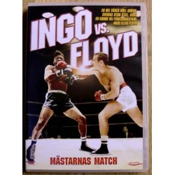 Ingo vs Floyd: Mästarnas Match (DVD)