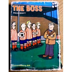 The Boss (Peaksoft)