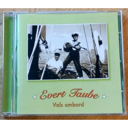 Evert Taube: Vals ombord (CD)
