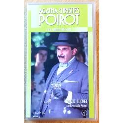 Poirot: Solen var vitne (VHS)