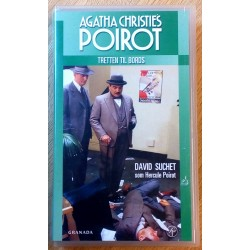 Poirot: Tretten til bords (VHS)