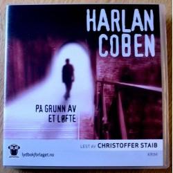Harlan Coben: På grunn av et løfte (lydbok)