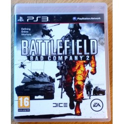 Playstation 3: Battlefield: Bad Company 2 (Dice / EA)