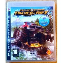 Playstation 3: MotorStorm: Pacific Rift (Evolution Studio)