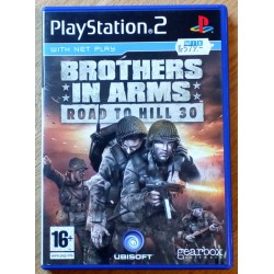 Brothers In Arms: Road To Hill 30 (Ubisoft)