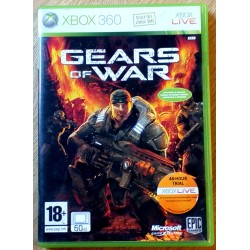 Xbox 360: Gears of War (Epic Games)