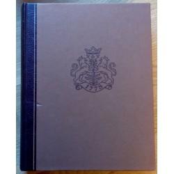 Blader av tobakkens historie - J.L. Tiedemanns Tobaksfabrik 1778-1978
