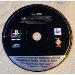 Nightmare Creatures (Kalisto Entertainment)