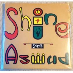 Aswad: Shine (CD)