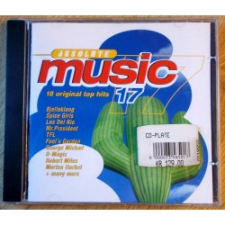 Absolute Music 17 (CD)